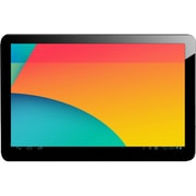 Mobiltab Sleek 10.1 HD Android 4.1 Jelly Bean Tablet, Black