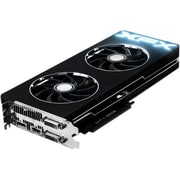 XFX® AMD Radeon R9 290X Black Edition 4GB Plug-in Card 1050 MHz Graphic Card