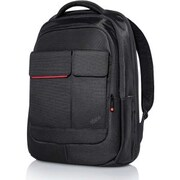 "Lenovo® Professional Carrying Case For 15.6"" Lenovo ThinkPad, Black (4X40E77324)"