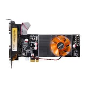 Zotac® GeForce GT 610 1GB DDR3 SDRAM Graphic Card