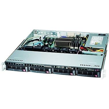 Supermicro® SuperServer 5018D-MTF 32GB Rack Server