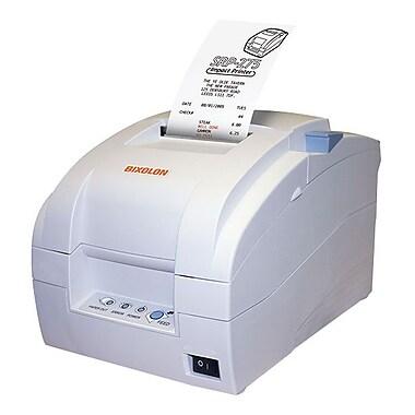 BIXOLON Impact Receipt Printer Serial White 6.2in.