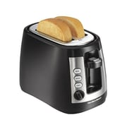 HAMILTON BEACH - SMALL APPLIANCES Warm Mode 2 Slice Toaster 7.75
