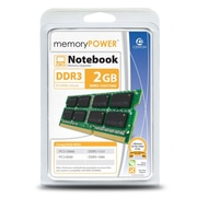 Centon R1333SO2048 2GB DDR3 204-Pin Laptop Memory Module