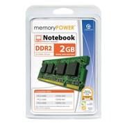 Centon Memory 2 GB SO DIMM 200-pin 800 MHz DDR2 Computer Memory
