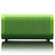 Braven 440 Portable Wireless Bluetooth Speaker, Green/Black