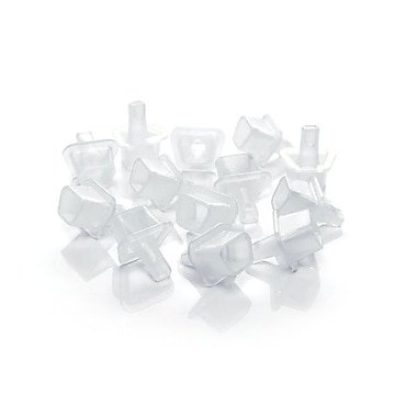 BACTRACK Mobile Breathalyzer Mouthpieces, 10/Pack