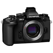 Olympus® OM-D E-M1 16.3 MP Mirrorless Digital Camera, Black