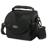 Lowepro® Rezo 110 AW Camera Shoulder Bag, Black
