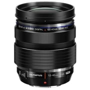 Olympus® Pro M.Zuiko 40 mm f/2.8-22 Zoom Lens For Digital SLR Camera