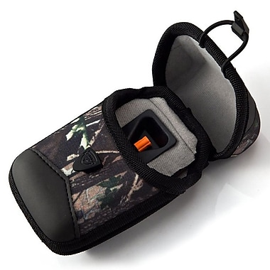 T-Reign™ ProCase Camera Case With Retractable Tether, Small, Camo