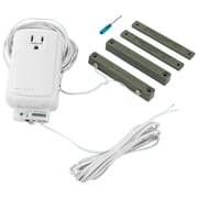 INSTEON® 74551 I/O Linc Garage Door Control and Status Kit, White