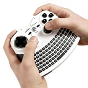 Veho® MIMI™ Wi-Fi Keyboard and Air Mouse With Game Controller
