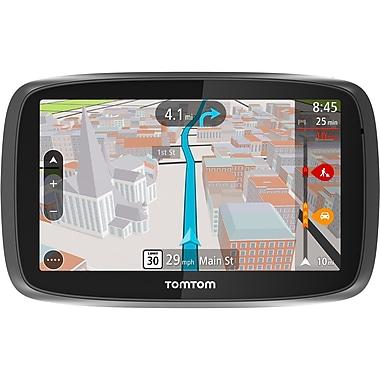 TomTom, GO 500 GPS, 5