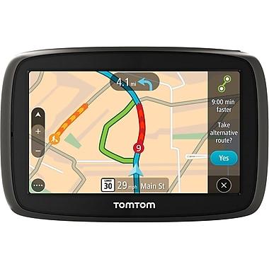 TomTom, GO 50S GPS, 5