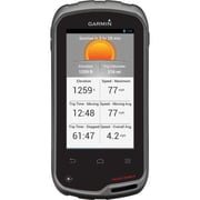Garmin™ Monterra™ GPS Mapping Powerhouse With TOPO US Maps