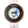 Garmin™ Forerunner® 620 GPS Watch With HRM-Run, White/Orange