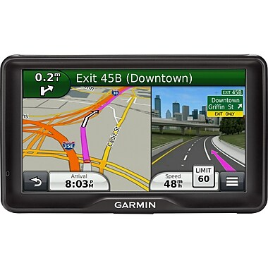 Garmin™ 760LMT 7 GPS RV Trip Planner and Navigator