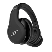 SMS Audio™ Street by 50™ ANC On-Ear Wired Headphones, Shadow Black