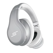 SMS Audio™ Street by 50™ ANC On-Ear Wired Headphones, Cool Silver