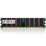 Transcend® 256MB DDR (184 Pin DIMM) DDR-266 (PC-2100) Unbuffered Memory Module