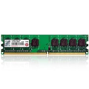 Transcend® 256MB DDR2 (240 Pin DIMM) DDR2-533 (PC2-4200) Unbuffered Memory Module