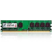 Transcend® 512MB DDR2 (240 Pin SDRAM) DDR2-533 MHz (PC2-4200) Unbuffered Memory Module