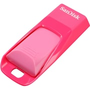 Sandisk® Cruzer Edge 8GB USB Flash Drive