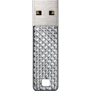 Sandisk® Cruzer Facet 16GB USB 2.0 USB Flash Drive, Silver