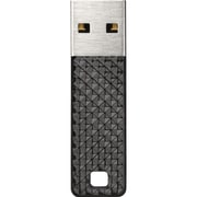 Sandisk® Cruzer Facet 32GB USB 2.0 USB Flash Drive, Black