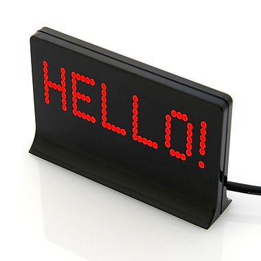 Dream Cheeky™ 818 LED Message Board