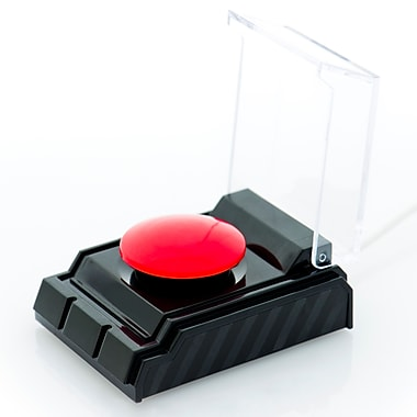 Dream Cheeky™ USB Big Red Button