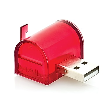 Dream Cheeky™ USB Mail Box Friends Alert