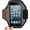 Cygnett Action Armband For iPhone 5, Black