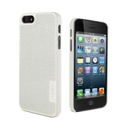 Cygnett UrbanShield Carbon Fiber Case For iPhone 5S, White