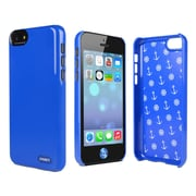 Cygnett Form Hard Plastic Case For iPhone 5C, Blue