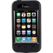 Otterbox® Defender Series Case For iPhone 3G/3GS, Black