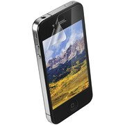 Otterbox® Vibrant Screen Protector For iPhone 4/4S, Clear