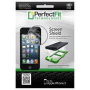 Perfect Fit™ Ultra-Clear HD Screen Protector For iPhone 5