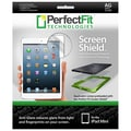 Perfect Fit™ Anti-Glare Screen Protector With Applicator For iPad 2/3/4