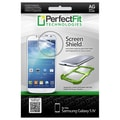 Perfect Fit™ Anti-Glare Screen Protector For Galaxy S4