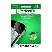 Perfect Fit™ Ultra-Clear Screen Protector For iPhone 4/4S