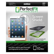 Perfect Fit™ Anti-Glare Screen Protector With Applicator For iPad Mini
