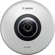 Canon® VB-S800D Micro Dome Full HD Network Camera
