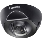 VIVOTEK FD8151V 1.3MP Indoor Dome Network Camera With Day/Night, White