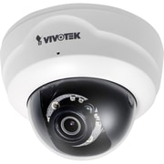 VIVOTEK FD8164 2MP Indoor Dome Network Camera With Day/Night