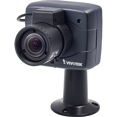 VIVOTEK IP8173H 3MP Mini Box Indoor Network Camera With Day/Night
