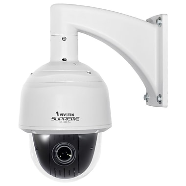 VIVOTEK SD8363E Outdoor Speed Dome Network Camera With Day/Night