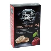 Bradley Smoker™ Smoking Bisquette, Cherry, 24/Pack