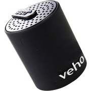 Veho® M3 Portable Wireless Bluetooth Speaker, Black